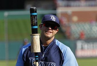 Evan Longoria has been one of the few hitters to continue to thrive under Derek Shelton.