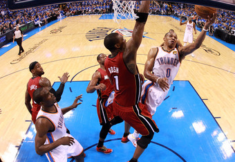 James, Wade, and Bosh have to stop Westbrook, or the hatred continues.