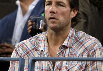Actor Edward Burns narrates NBA TV's The Dream Team.