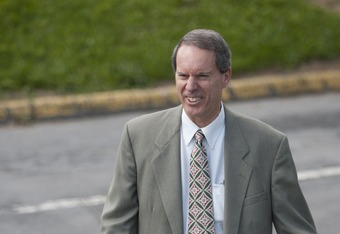 McQueary's Testimony Hurts Joe Amendola's Defense Immensely