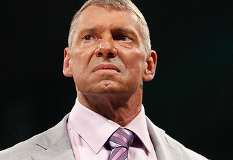 Vince will sit ringside, ready to terminate John...