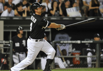 Konerko has solidified himself as one of the greatest White Sox of all time.