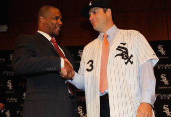 Kenny made the right move tagging Robin Ventura to succeedSox legend Ozzie Guillen