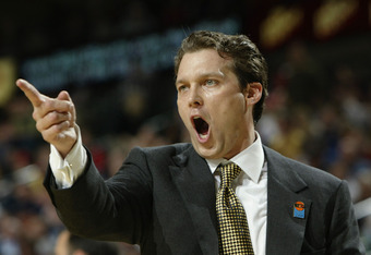 Lakers assistant coach Quin Snyder is a front-runner for the Charlotte Bobcats head coaching position.
