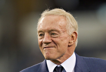Jones and his ego are leading the Cowboys down the same destructive path the Davis lead the Raiders.