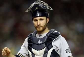 A return from Lucroy should help
