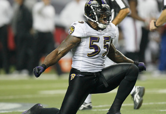 Will the Ravens' defense fizzle without the help of T-Sizzle?