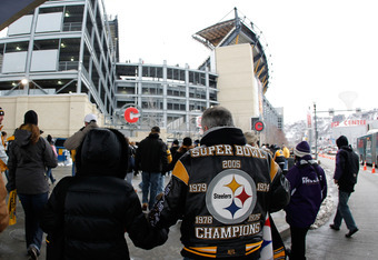 Heinz Field: Taxpayer Funded