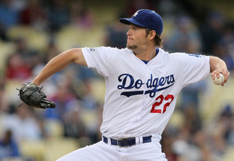 Clayton Kershaw and Cole Hamels would give the Dodgers a dominant pair of lefties.