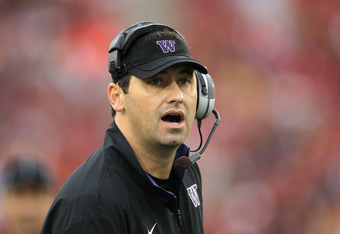 Sarkisian is a talented recruiter