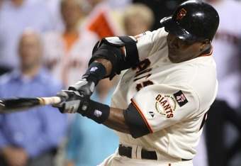 Bonds is the greatest player I will ever see, and that is enough for me to put him in the Hall.
