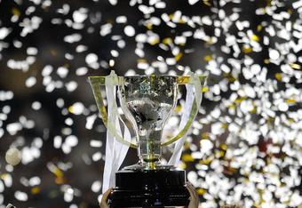 Cristiano Ronaldo has won many club honors, but none at international level