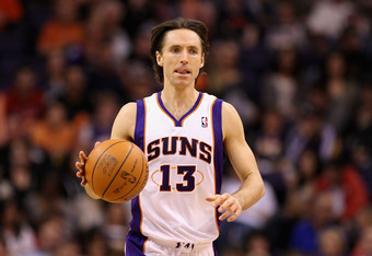Steve Nash will draw plenty of attention as a free agent, but at what price?