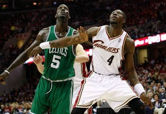 Garnett is a better rebounder than Davis.