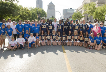 Rams helping efforts at Race for the Cure (stouisrams.com)