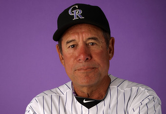 After 10 years as Rockies pitching coach, Bob Apodaca had enough.