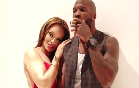 Evelyn-lozada-chad-ochocinco-urban-ink_original