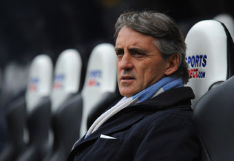 Mancini must now decide what to do with his squad's troublemakers.
