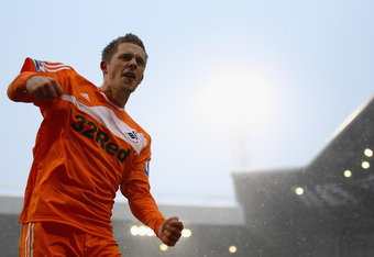 Sigurdsson was one of Swansea City's standout players during his loan spell