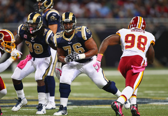 Rodger Saffold (No. 76)