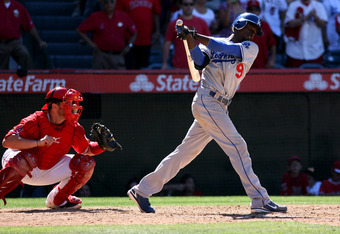 Dee Gordon will be good someday, but he has a lot to learn.