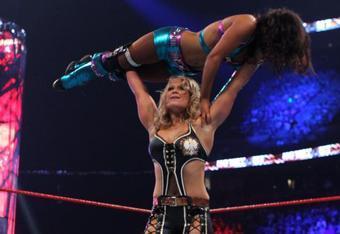 Courtesy: WWE.com