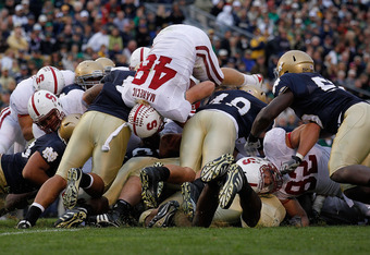 Memories of Marecic: Stanford 37, ND 14 (2010)
