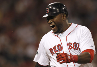 David Ortiz is making it very, very difficult for the Red Sox to quit him.