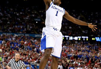 Darius Miller and Kentucky had some success in New Orleans this past April at the Final Four.
