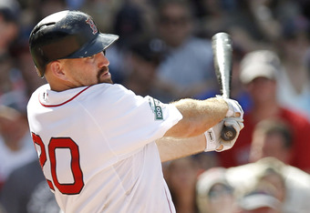 Youk was always locked in at the plate.