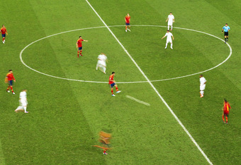 Spain's ability to maintain the ball was crucial to their success and the undoing of several opponents like France in their quarterfinal clash.