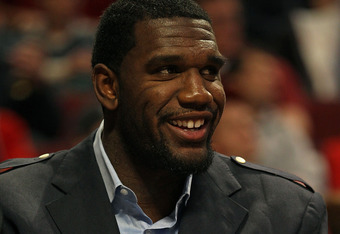 Coaxing Greg Oden to play next season would be a better option than matching the offer for Asik.