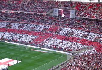 Wembley Stadium deserves to host NFL games more than just once a year