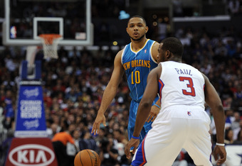 Will Eric Gordon live up to the expectations of a max contract?