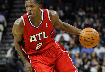 On Monday the Nets landed shooting guard Joe Johnson