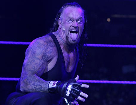 Rumors: Steve Austin, The Rock, Undertaker and Thursday's Top WWE Buzz