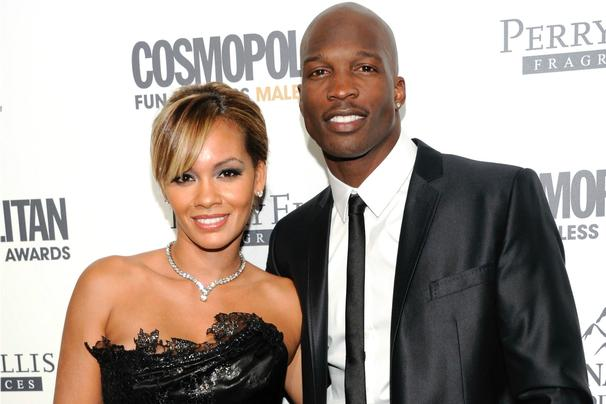 Evelyn Lozada's Gashed Forehead Photo Surfaces From Last Year's Chad Johnson Incident