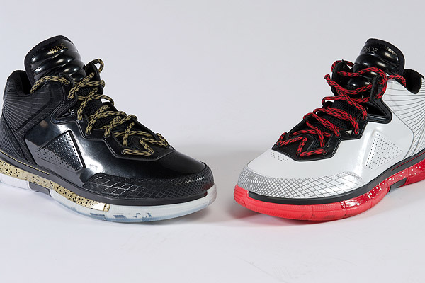 breaking down dwyane wades new lining shoe line