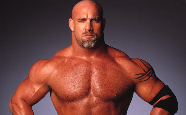 WWE 2K14 Roster Goldberg