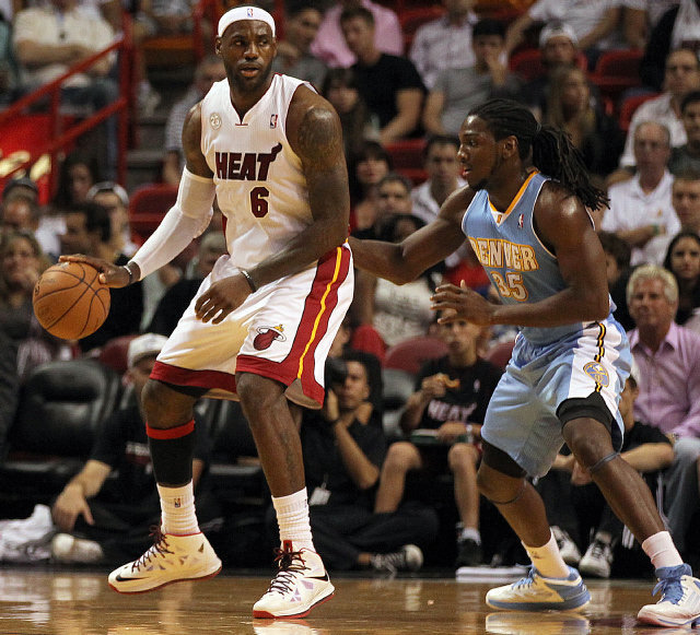 Miami Heat Vs. Denver Nuggets: Preview, Analysis And