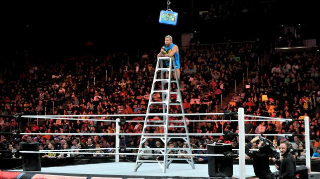 WWE TLC 2012 Card: Predicting Outcomes for Biggest Matches of PPV ... Dolph Ziggler World Heavyweight Champion