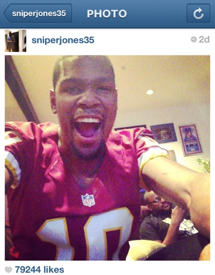 5 NBA Stars You Should Be Following on Instagram ...