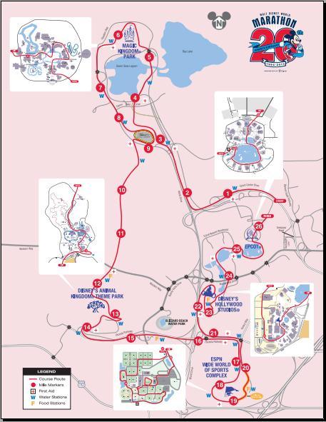 Image SEO all 2: Disney world map, post 9 on