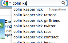 to figure out kaepernick s ethnicity for the curious kaepernick