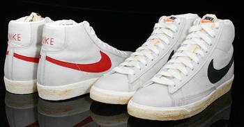 George Gervin Basketball Shoes