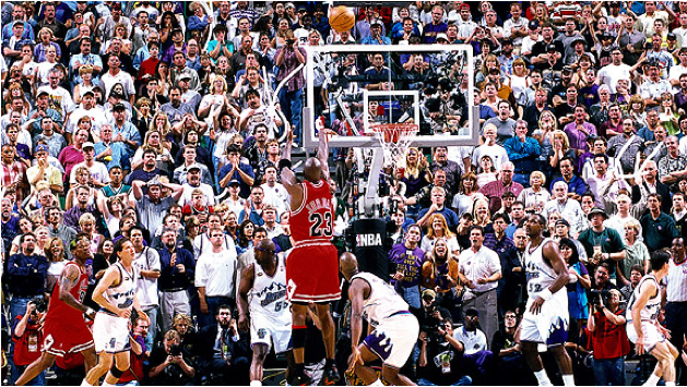 Highest Point Average In Nba Finals History | Basketball ...