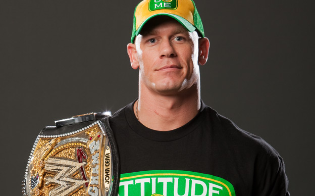 John Cena Will Win The Wwe Title Wrestlemania Bleacher Report