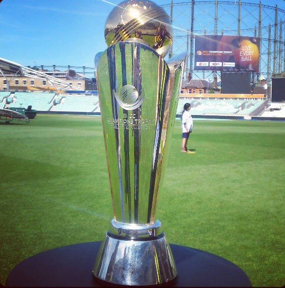 Image courtesy of Cricket ICC Instagram Account (http://instagram.com