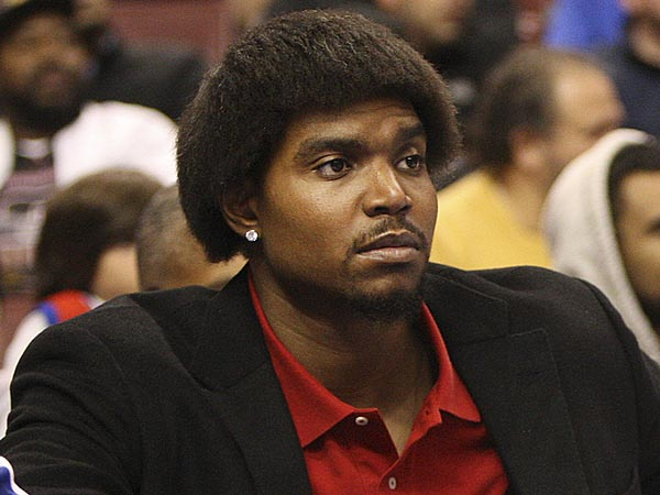 Andrew Bynum the Cleveland Cavalier Will Still Rock Ridiculous ...