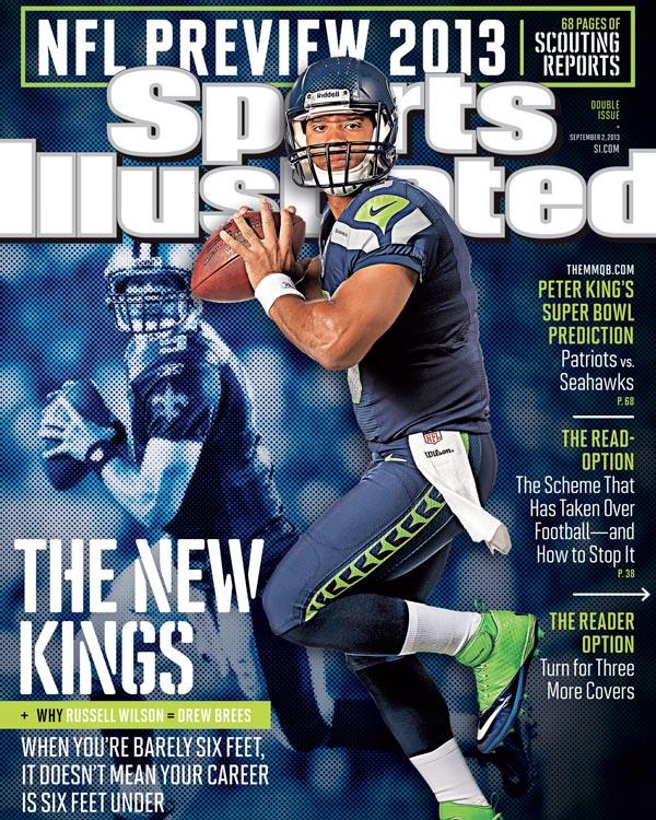 Sports Illustrated Reg...